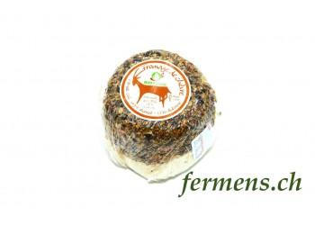 fromage frais de chèvre - poivre (100gr)