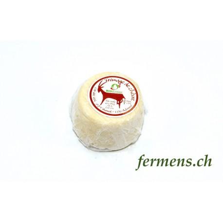fromage crottin chèvre affiné
