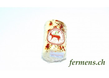 fromage frais de chèvre - épices (100gr)