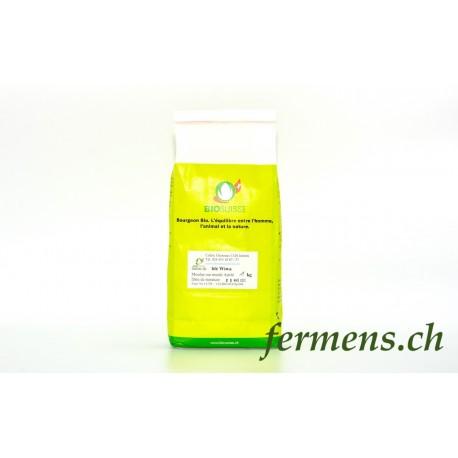 farine de blé Wiwa (1kg)