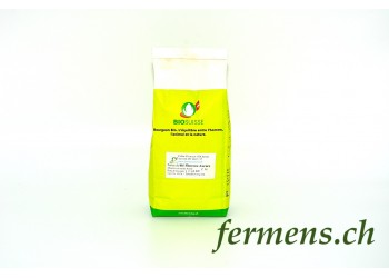 Farine de blé  Florence Aurore (1kg)