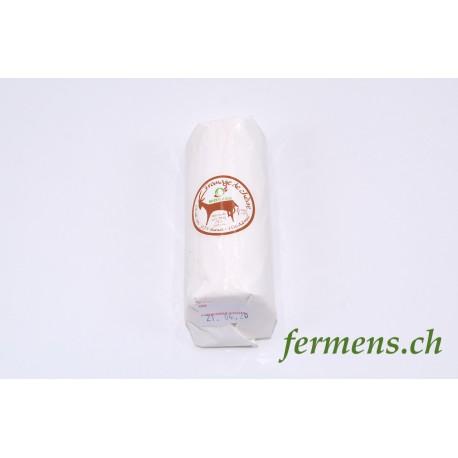 fromage frais de chèvre -  Bûche