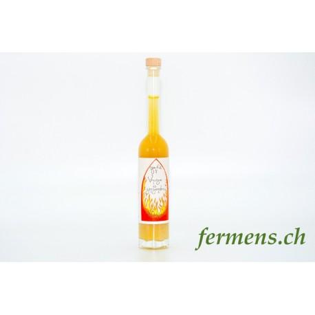 Vinaigre aigre-doux au Gingembre 100ml