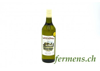 Vin blanc Chasselas Château de Denens (75cl)