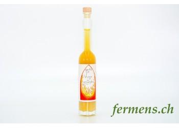 Vinaigre aigre doux au gingembre (300ml)