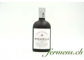 Mirabelle 57%, Cave du Brantard 70cl