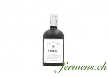 Kirsch 54%, Cave du Brantard 70cl
