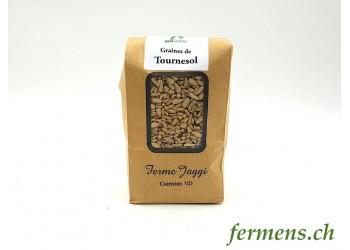 Graines de tournesol (350g)