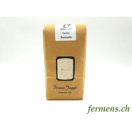 Farine de sarrasin (1kg)