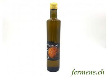 L'huile de caméline  500ml