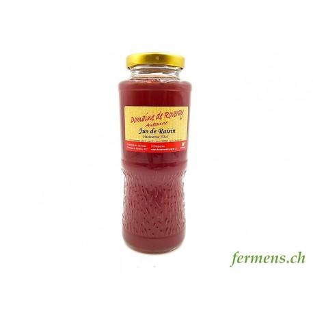 Jus de raisin rouge (50ml)