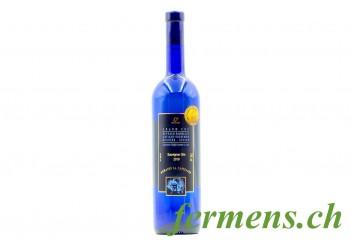 Vin blanc Sauvignon Gris 2019, La Capitaine, 75cl