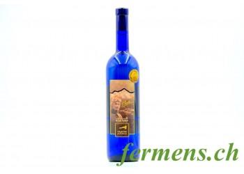 Vin blanc Viognier 2018, La Capitaine, 75cl