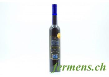 Vin doux naturel, Muscat sans sulfite 2017, La Capitaine, 50cl