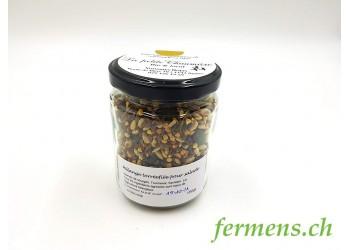 Mélange de graines torréfiées pour la salade (150g)