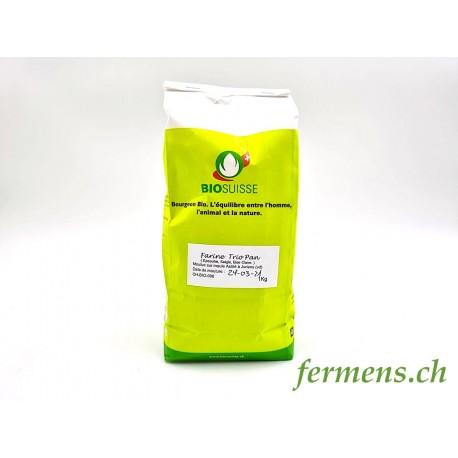 Farine de Triopan (1kg)