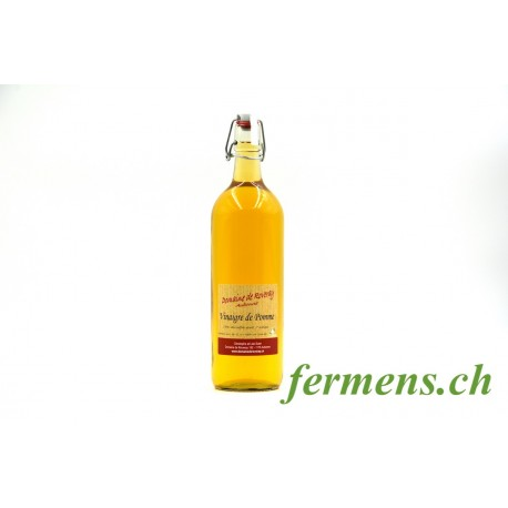 Vinaigre de pommes (1lt)